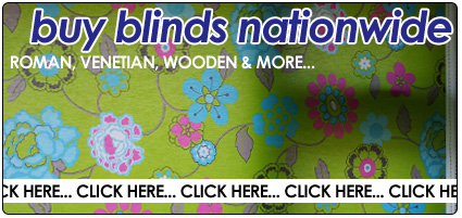 click here to view our range of made to measure blinds to buy online today