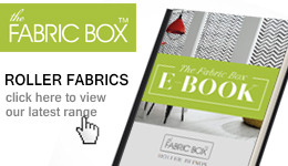 Link to The Fabric Box Roller Fabrics online brochures